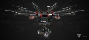 dron-black
